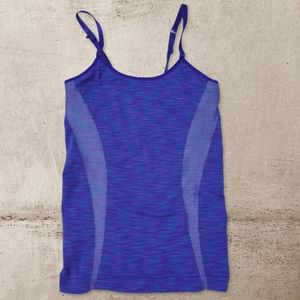 💃Climawear   Blue purple Active Camisole S S